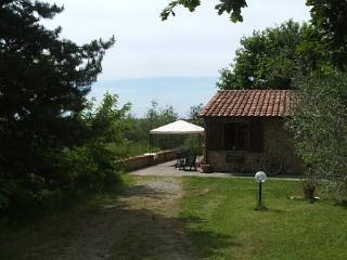 Romantic Galletto's house, Montepulciano