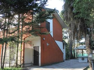Villa Serena, Lido degli Scacchi