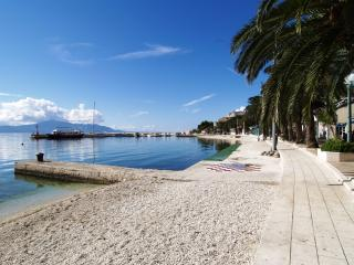 Musa apartment - 15 meters from the beach, Gradac