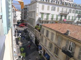 Paradiso - AP3007, Niza