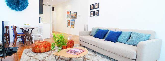 Apartamento GARDNER