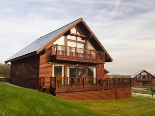 Aspen Lodge - Cornish Holiday Lodges