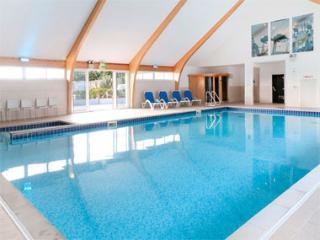 Aspen Lodge - Cornish Holiday Lodges