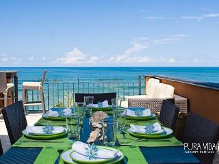 Spectacular Ocean Front Penthouse in Langosta, Tamarindo