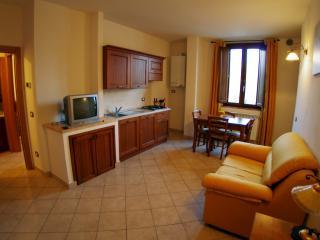 Moro  house in Tuscany Chianti Hills, Castelnuovo Berardenga