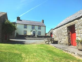Newport Sands Farmhouse 244, Newport -Trefdraeth