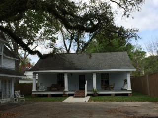 Little C.A.'s House, Lake Charles