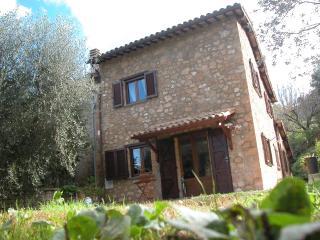 """Country house Podere """"La Vigna"""""""
