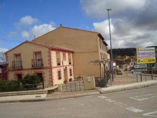 Casa rural, Nuévalos