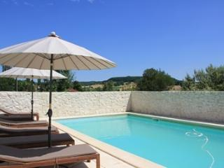 Mouledou  La Maison - farmhouse with private pool