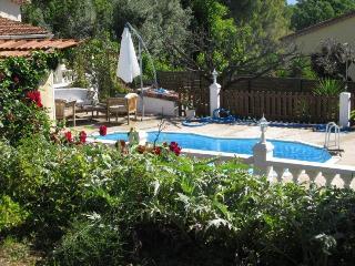 Villa Taulisse - Le Rouret - Côte d'Azur