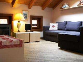 Chez Violette Bormio ski holiday flat