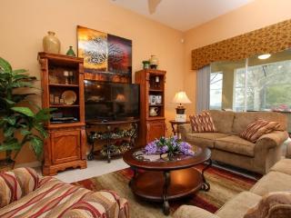 Beautiful 5 Bedroom 5 Bathroom Pool home in Windsor Hills Resort. 7744CS, Orlando