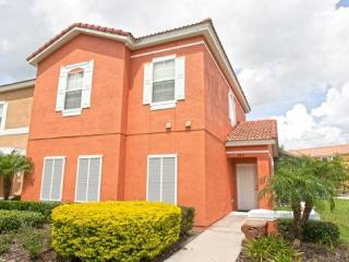 Bella Vida - TownHome 4BD/3BA - Sleeps 10 - Gold - E415, Kissimmee