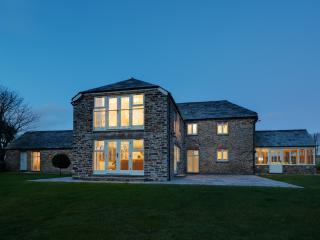 Mowhay Barn located in Padstow, Cornwall, Saltash