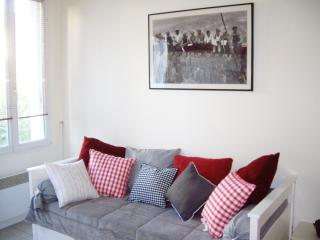 La Baule 100M BEACH Very Pretty T2 apartment, WiFi, La-Baule-Escoublac