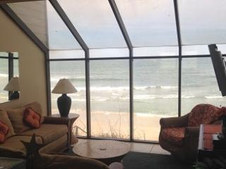 Oceanfront Splendor, Vilano Beach