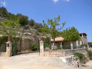 Villa Gravinella - 2 appartamenti, Selva