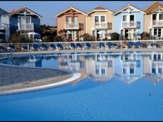 Pierre & Vacances , Port Bourgenay