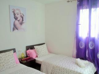 Marilyn Apartamento en Playa den Bossa, Playa d'en Bossa