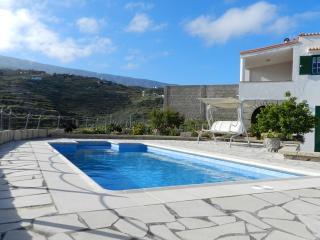 Casa rural con piscina privada para 4 personas, Fasnia
