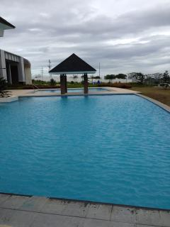 A Million Dollar Taal Lakefront View -Tagaytay SM