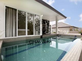 Chaweng Modern Villas - P17 - Ta Wan