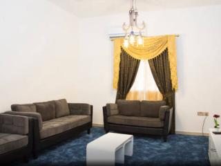 Cozy & Comfy 2BR apartment, Muscat