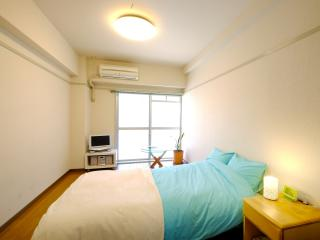 Nakano 1BR Apartment Type-A (NFC1BR-A) 1F