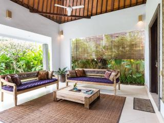 5min to Seminyak 2 bdr+Private Pool Umalas