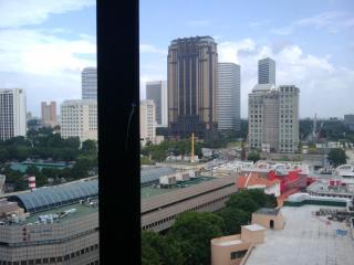 The Bencoolen Reseidence, Singapur