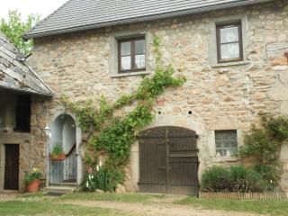 La Vigne, Alligny en Morvan