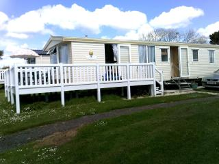 Polperro Looe Caravan Holiday Home