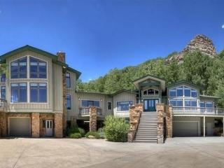 The Ultimate Durango Mountain Home! Custom built, amazing views!