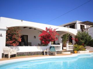 Luxurious Holiday Home Villa Dune & great views, La Asomada