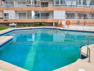 Apartment in Torremolinos, Malaga Costa del Sol