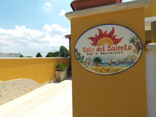SOLE DEL SALENTO B&B