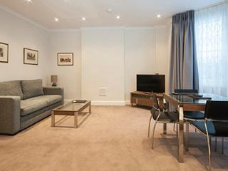 Contemporary 1Bed Luxury Apartment in Kensington