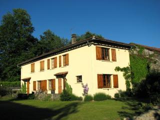 Maison Romarin, Sauveterre-de-Comminges