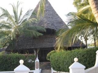 grace holiday villa, Diani Beach