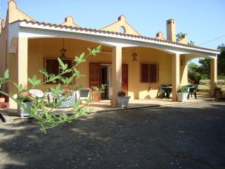 Villa Francesca, San Vito dei Normanni