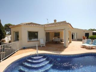 Costa Blanca Lliber Villa 6 pers met tuin zwembad,