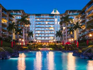 Hawaii Life Presents The Reserve Collection of Hokulani Full OceanView3BR/3BA