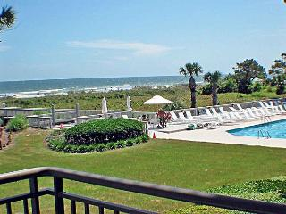 Ocean One 203 - Oceanfront 2nd Floor Condo, Hilton Head
