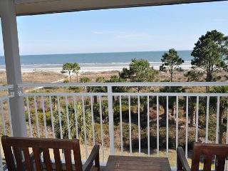 416 Ocean Dunes Villas - 2 Bedroom 2 Bathroom Oceanfront Flat, Hilton Head