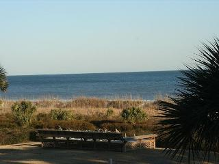 Seaside Villa 266 - 1 Bedroom 1 Bathroom Oceanside Flat  Hilton Head, SC