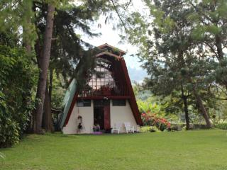La K'ZonA (La Casona) EcoLodge, Santiago Atitlan