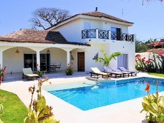 VILLA SENEGAL (Saly/Ngaparou)  40 m from the beach -  WWW.VILLAKASSOUMAI.COM