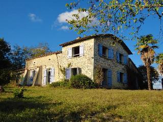 Maison Grossoleil - Gites, Eymet