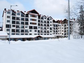 Cosy one bedroom apartment in Borovets Gardens, Borowez